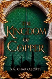 The Kingdom of Copper Book