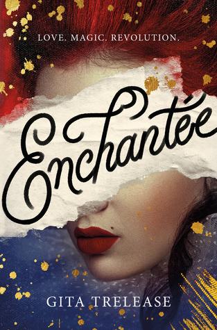 Enchantee Book Release