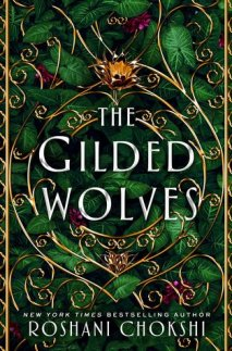 The Gilded Wolves Book