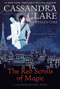 The Red Scrolls of Magic Book Review