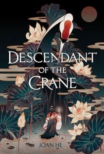 Descendant of the Crane Book Review