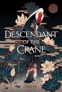 Descendant of the Crane Book Review