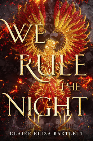 We Rule the Night Book Review