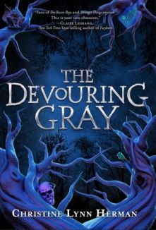 The Devouring Grey Book Review