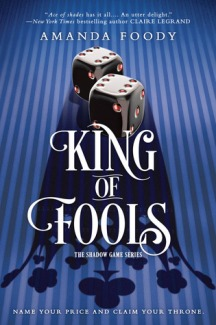 King of Fools Book Review