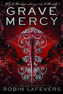 Grave Mercy Book Review