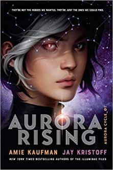 Aurora Rising Book