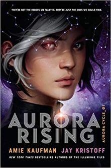 Aurora Rising Book