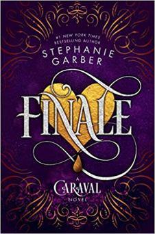 Finale Caraval Book