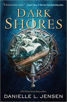 Dark Shores Book Review