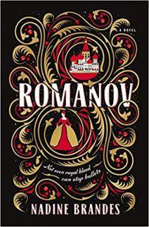 Romanov Book