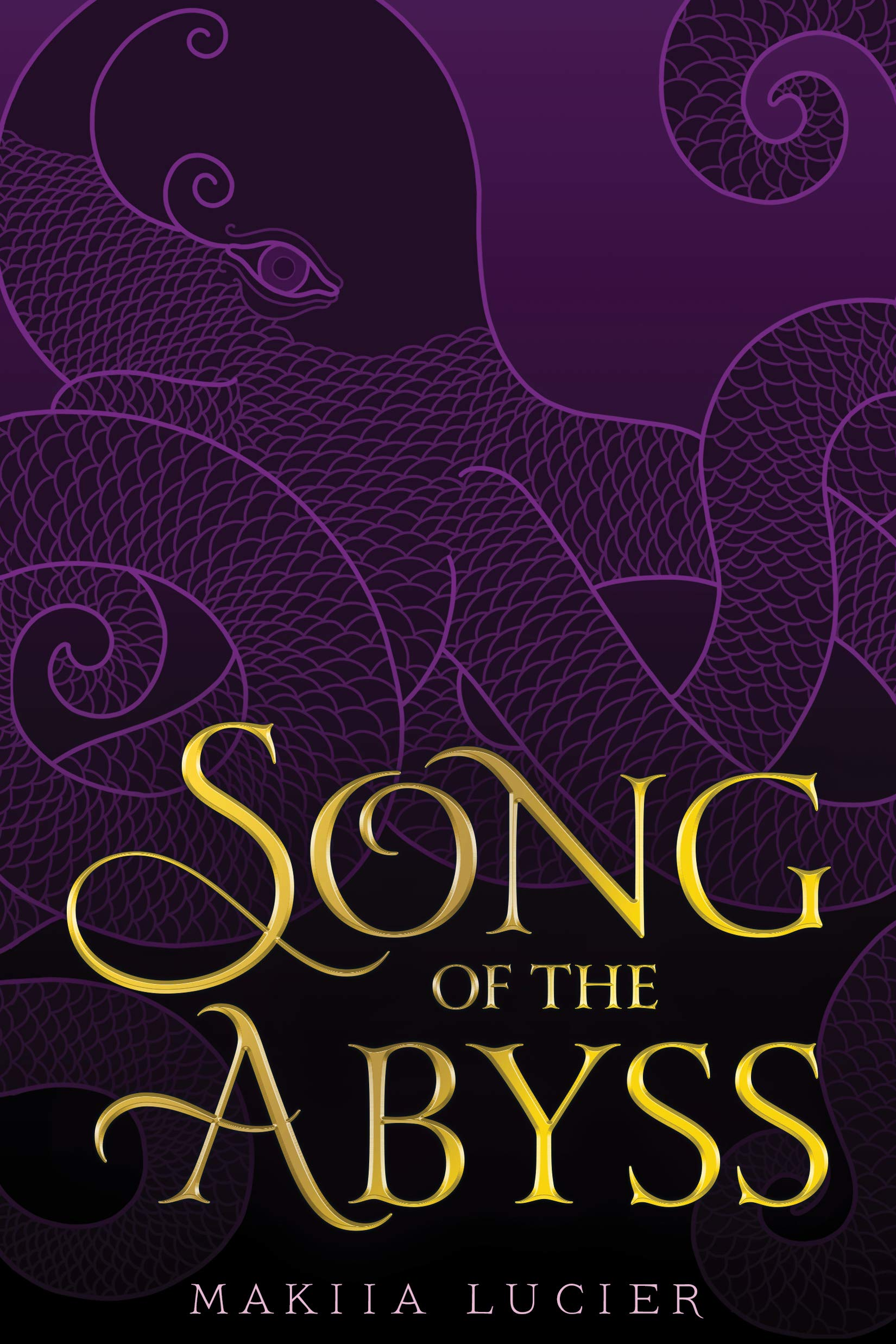 Song of the Abyss Book Review