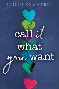 Call it what you want Kemmerer book