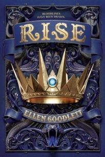 Rise Rule #2 Book