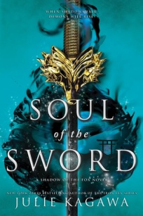 SOul of the Sword Kagawa Book