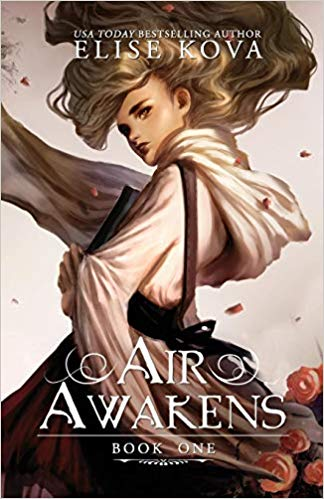Air Awakens by Elise Kova Book Review