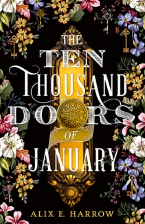 The Ten Thousand Doors of January Book Review