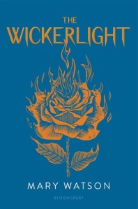 The Wickerlight by Mary Watson Review