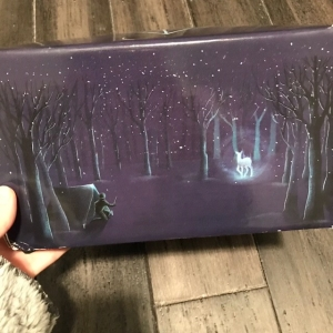 Litjoy Harry Potter Magical Edition Crate
