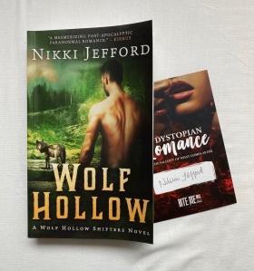 Bite Me Box Dystopian Romance Wolf Hollow