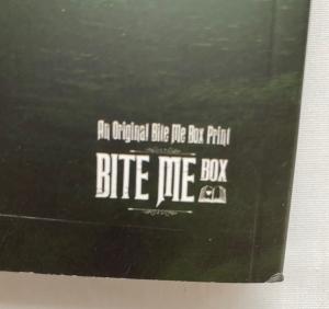 Bite Me Box Dystopian Romance