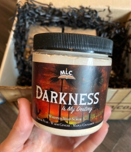 MLC Candle Co February Unboxing Review