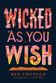 Wicked as you wish book review