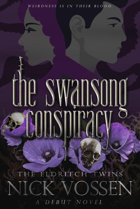 The Swansong Conspiracy, by Nick Vossen